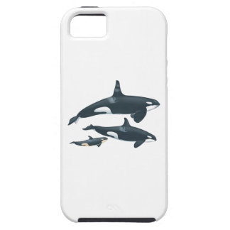 THE FAMILY LOVE iPhone 5 COVERS
