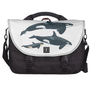 THE FAMILY LOVE LAPTOP BAGS