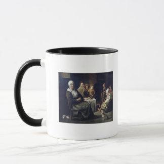 The Family Meal Mug