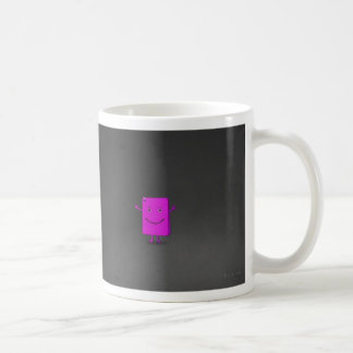 The Family of Colors Coffee Mug