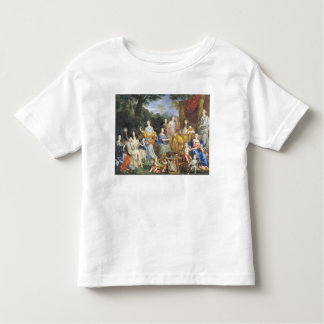 The Family of Louis XIV  1670 2 Toddler T-shirt