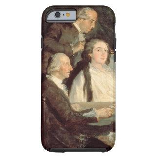 The Family of the Infante Don Luis de Borbon 2 Tough iPhone 6 Case