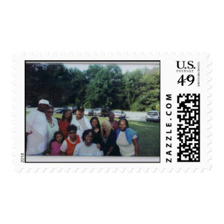 The Family Postage