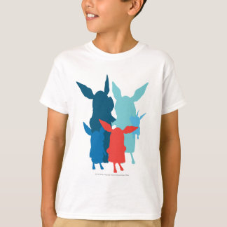The Family - Silhouette T-Shirt