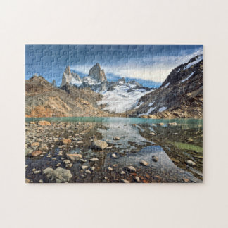 The Famous Fitz Roy Jigsaw Puzzle