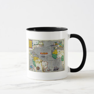 The famouse West Indian voyadge made by the Englis Mug