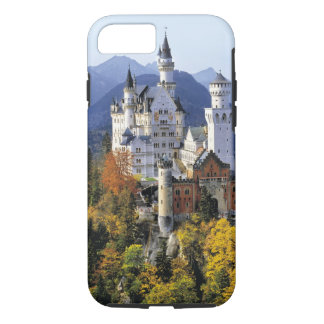 The fanciful Neuschwanstein is one of three iPhone 8/7 Case
