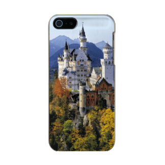 The fanciful Neuschwanstein is one of three Incipio Feather® Shine iPhone 5 Case