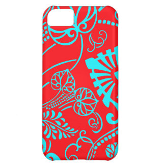 The Fans Case For iPhone 5C