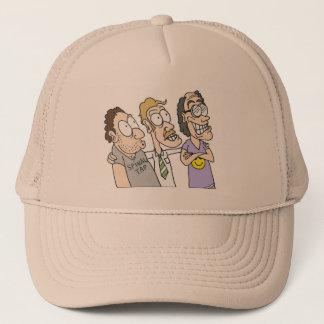 The Fans Trucker Hat