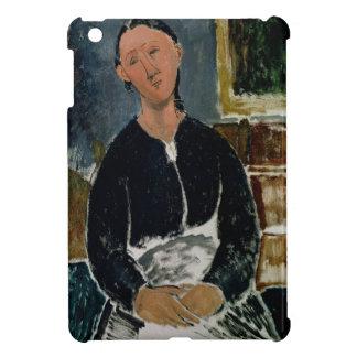 The Fantasist (oil on canvas) Cover For The iPad Mini