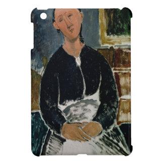The Fantasist (oil on canvas) iPad Mini Case