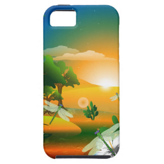 The fantasy world iPhone 5 cases