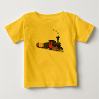 The Fantasyland Express Baby T-Shirt