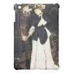 The farewell by James Tissot iPad Mini Covers