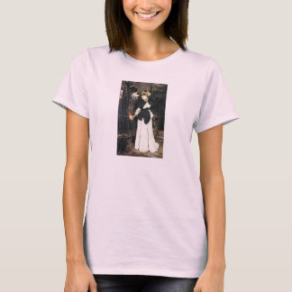 The farewell by James Tissot T-Shirt