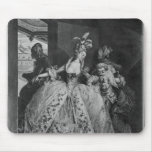 The Farewells Mouse Pad