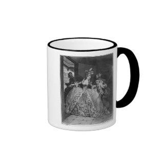 The Farewells Mug