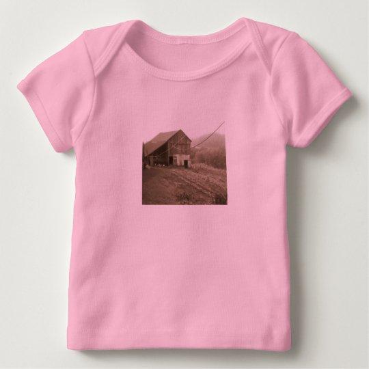 The Farm Baby T-Shirt