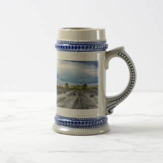 The Farm Beer Stein