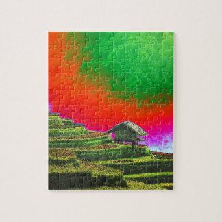 The Farm Jigsaw Puzzle