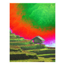 The Farm Letterhead
