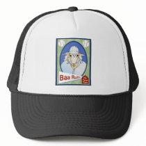 The Farm Team - Baa Ruth Trucker Hat