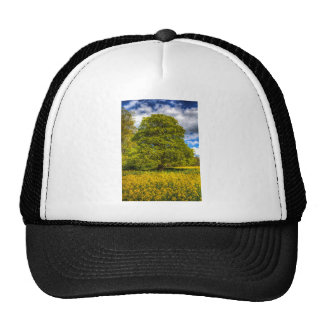 The Farm Tree Trucker Hat