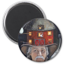 The Farmer Magnet