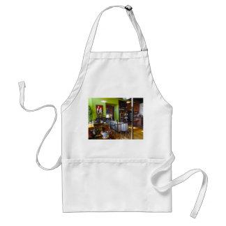 The Farmhouse Restaurant City Market Kansas City Adult Apron