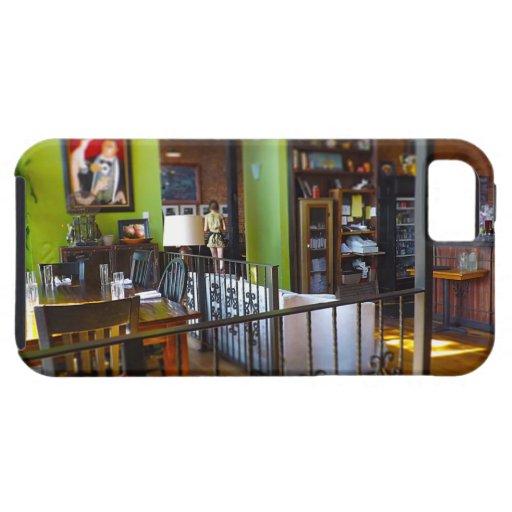 The Farmhouse Restaurant City Market Kansas City iPhone SE/5/5s Case