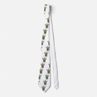 The Farrell Clan of Ireland coat of arms Tie