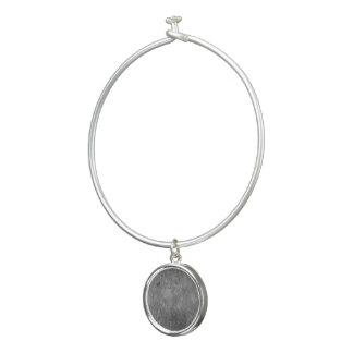The Farside Of The Moon Bangle Bracelet