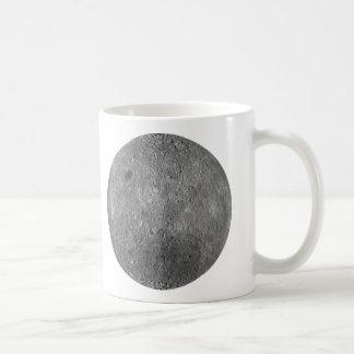 The Farside Of The Moon Coffee Mug