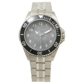 The Farside Of The Moon Wrist Watch