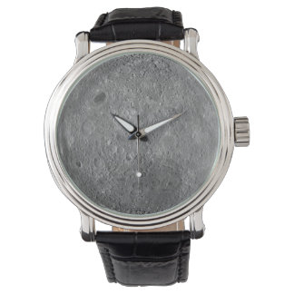 The Farside Of The Moon Wristwatch