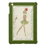 The Fashion Major iPad Mini Case
