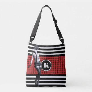 The Fashionista Crossbody Bag
