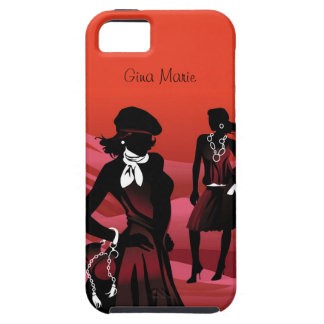 The Fashionistas Case-Mate Vibe iPhone 5 Case