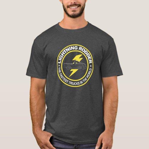 The Fastest Trucks T_Shirt