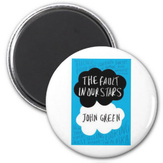 The Fault In Our Stars - By Fans For Fans Fridge Magnets