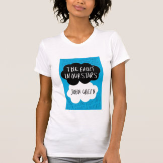 The Fault In Our Stars - By Fans For Fans T-Shirt