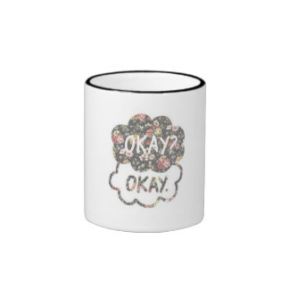 the fault in our stars cup ringer coffee mug