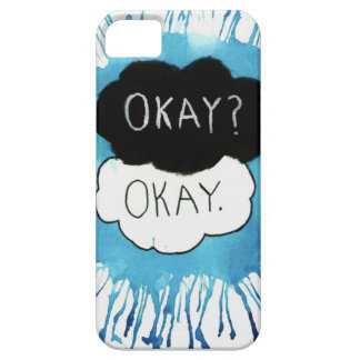 The Fault In Our Stars iPhone 5/5s Case iPhone 5/5S Case