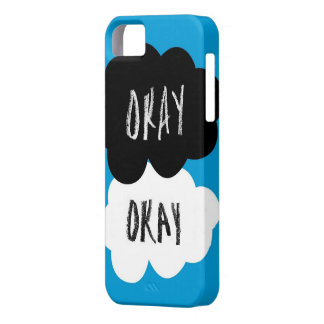The Fault In Our Stars (okay? okay.) case