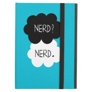 The Fault In Our Stars Parody iPad Air Covers