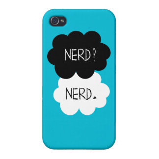 The Fault In Our Stars Parody iPhone 4/4S Cover