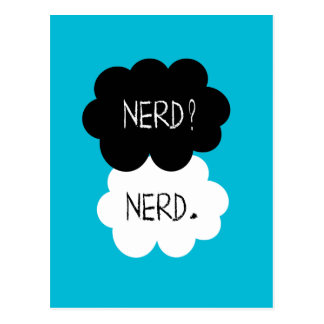 The Fault In Our Stars Parody Postcard