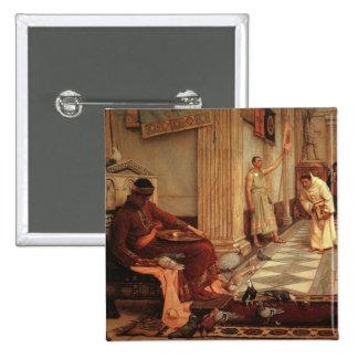 The Favorites of the Emperor Honorius Pin
