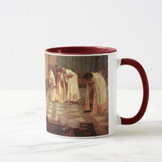 The Favorites of the Emperor Honorius Mug